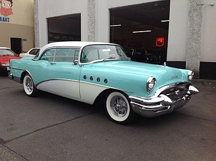 1955 Buick Roadmaster for sale 100911114