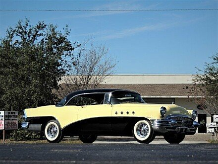 1955 Buick Roadmaster for sale 100961304