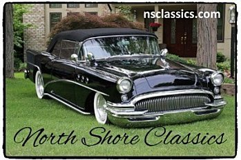 1955 Buick Special for sale 100799515