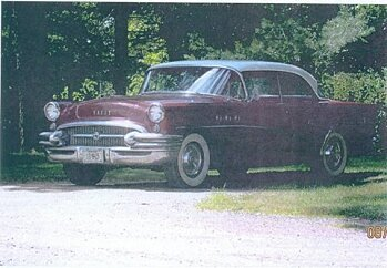 1955 Buick Special for sale 100816504