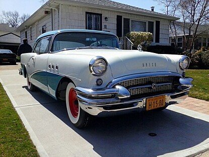 1955 Buick Special for sale 100784944