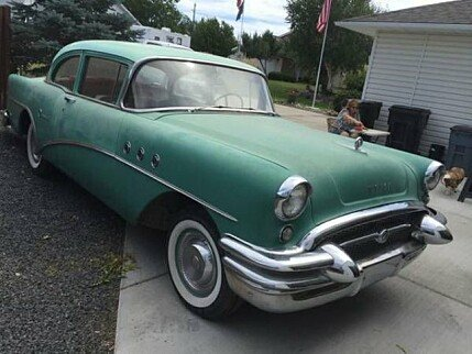 1955 Buick Special for sale 100856208