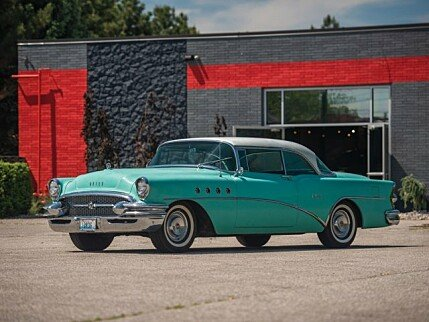 1955 Buick Super for sale 101018759