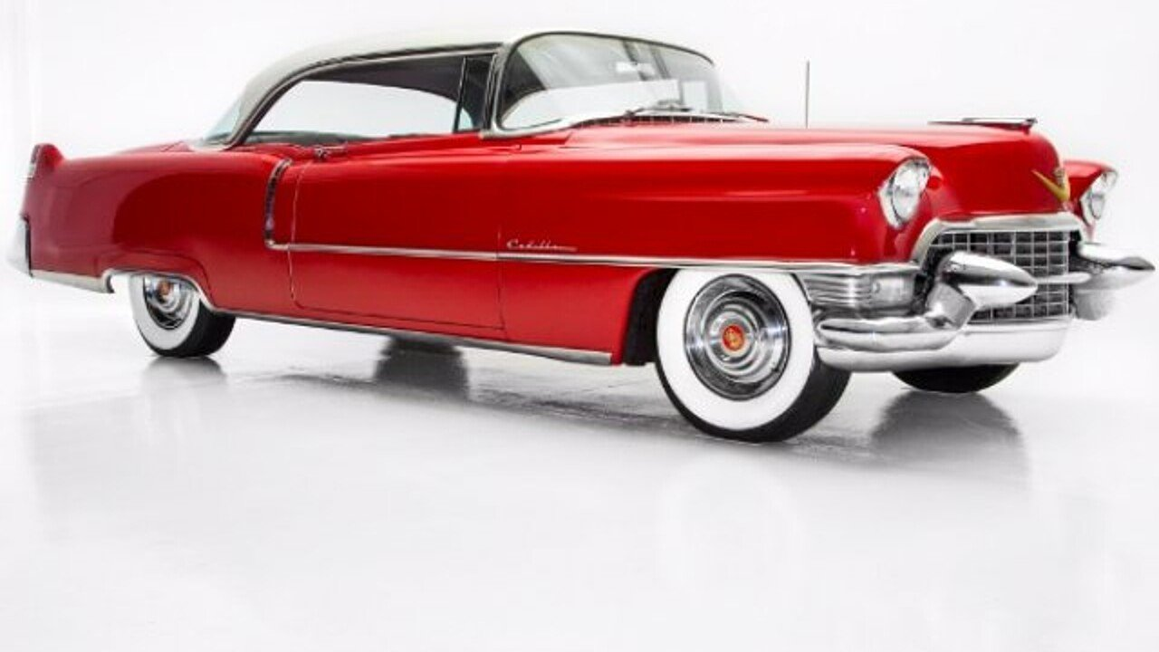 1955 Cadillac De Ville for sale 100945449