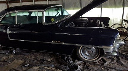 1955 Cadillac De Ville for sale 101041487