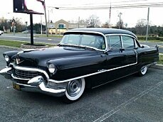 1955 Cadillac Fleetwood for sale 100780914