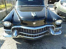 1955 Cadillac Fleetwood for sale 100823937