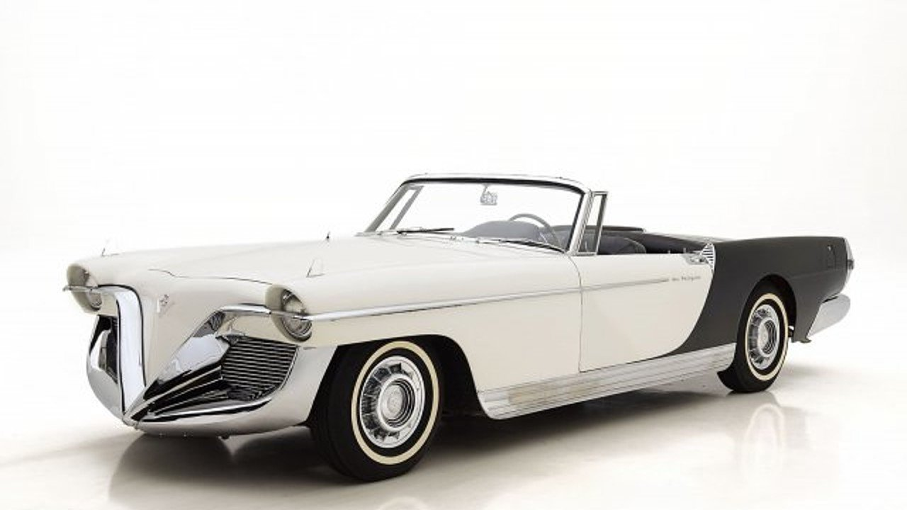 1955 Cadillac Series 60 for sale 101005908