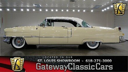1955 Cadillac Series 62 for sale 100738748