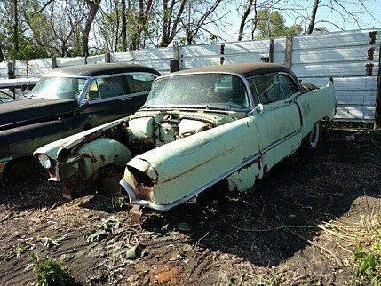 1955 Cadillac Series 62 for sale 100766092