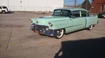 1955 Cadillac Series 62 for sale 100823759