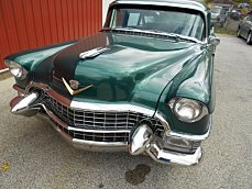 1955 Cadillac Series 62 Clics for Sale - Clics on Autotrader