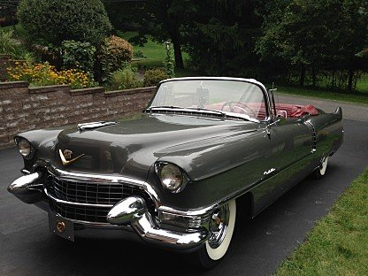 1955 Cadillac Series 62 for sale 100894769