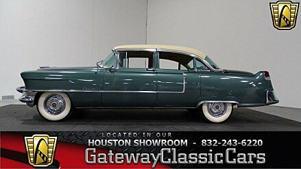 1955 Cadillac Series 62 for sale 100929043