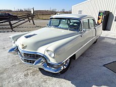 1955 Cadillac Series 62 for sale 100940665