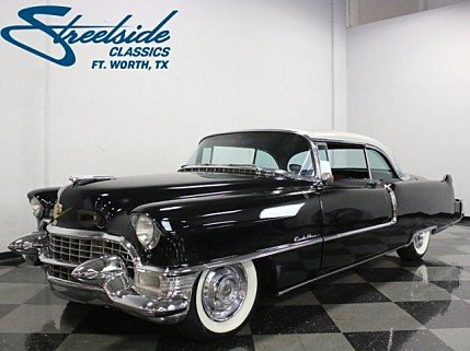 1955 Cadillac Series 62 for sale 100946617