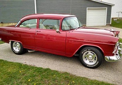 1955 Chevrolet 150 for sale 100793821