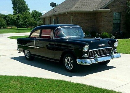 1955 Chevrolet 150 for sale 100849775