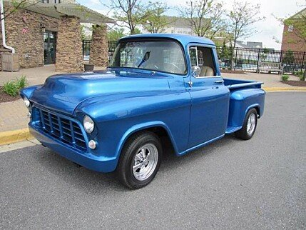 1955 Chevrolet 150 for sale 100856911