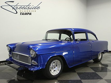 1955 Chevrolet 150 for sale 100864519
