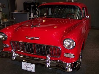 1955 Chevrolet 150 for sale 100748055