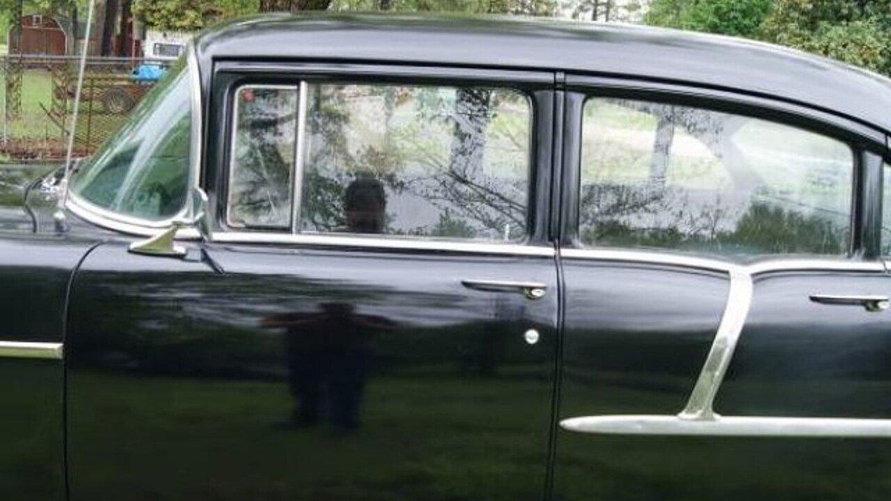 1955 Chevrolet 150 for sale near Cadillac, Michigan 49601 ...