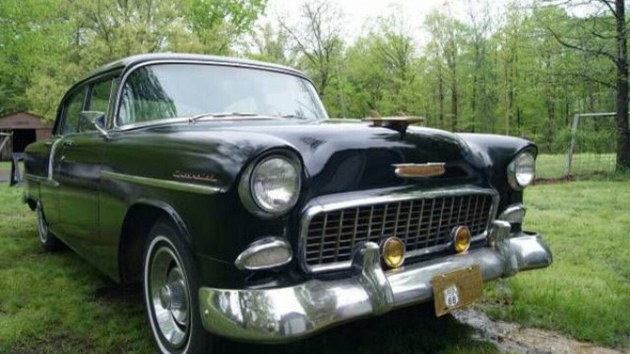 1955 Chevrolet 150 for sale 100879656
