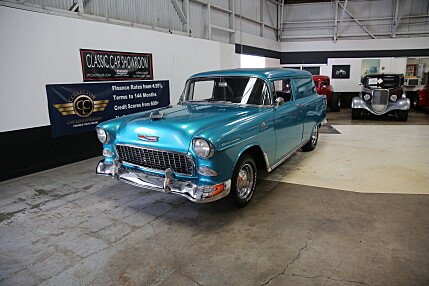 1955 Chevrolet 150 for sale 100859628