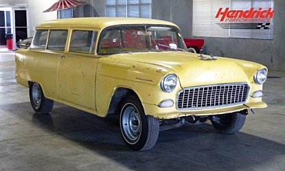 1955 Chevrolet 150 for sale 100884936