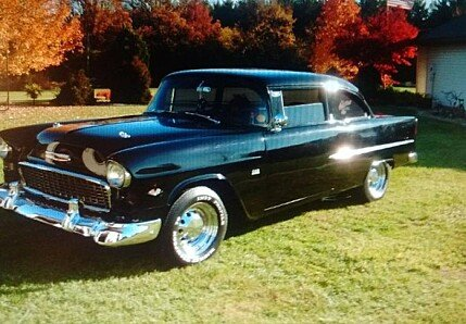 1955 Chevrolet 150 for sale 100912969