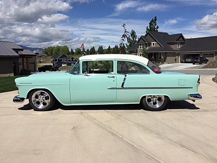 1955 Chevrolet 150 for sale 100987548
