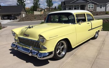 1955 Chevrolet 150 for sale 100989123