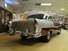 1955 Chevrolet 210 for sale 100724533