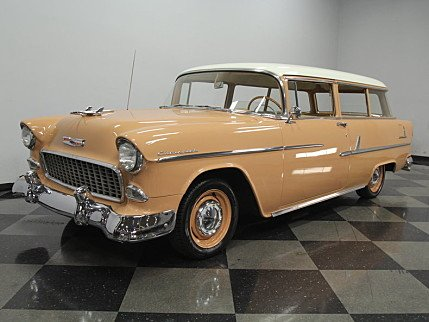 1955 Chevrolet 210 for sale 100726927