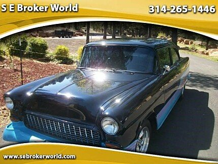 1955 Chevrolet 210 for sale 100728444