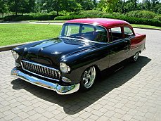 1955 Chevrolet 210 for sale 100738510