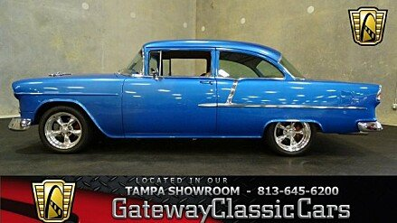 1955 Chevrolet 210 for sale 100739599
