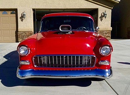 1955 Chevrolet 210 for sale 100744224