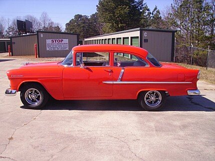 1955 Chevrolet 210 for sale 100747864