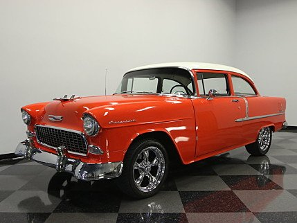 1955 Chevrolet 210 for sale 100770871