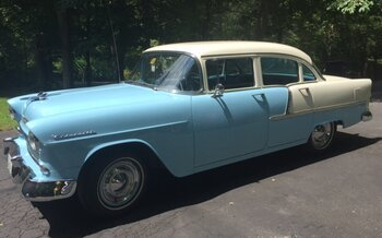 1955 Chevrolet 210 for sale 100776923