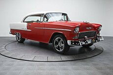 1955 Chevrolet 210 for sale 100786563
