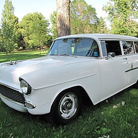1955 Chevrolet 210 for sale 100787382