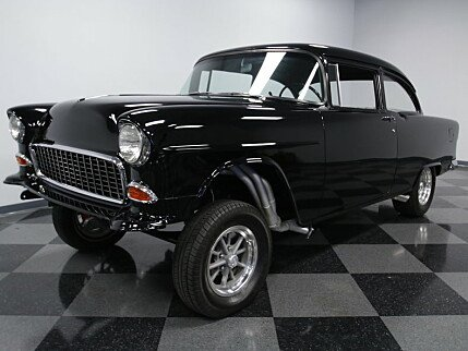 1955 Chevrolet 210 for sale 100812044