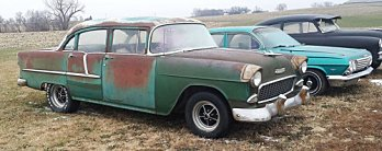 1955 Chevrolet 210 for sale 100799512