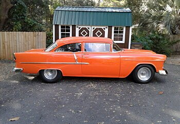 1955 Chevrolet 210 for sale 100845087