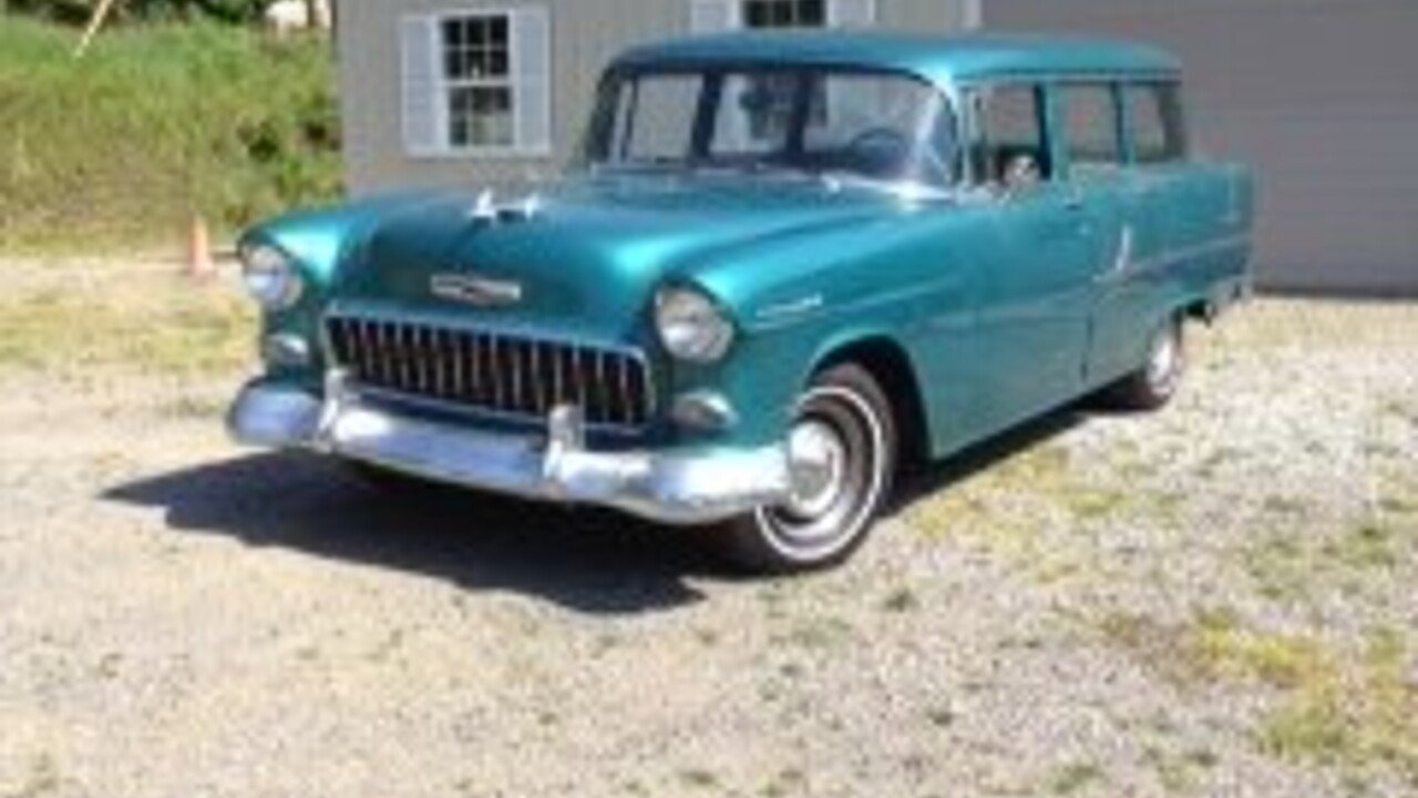 1955 Chevrolet 210 for sale 100846901