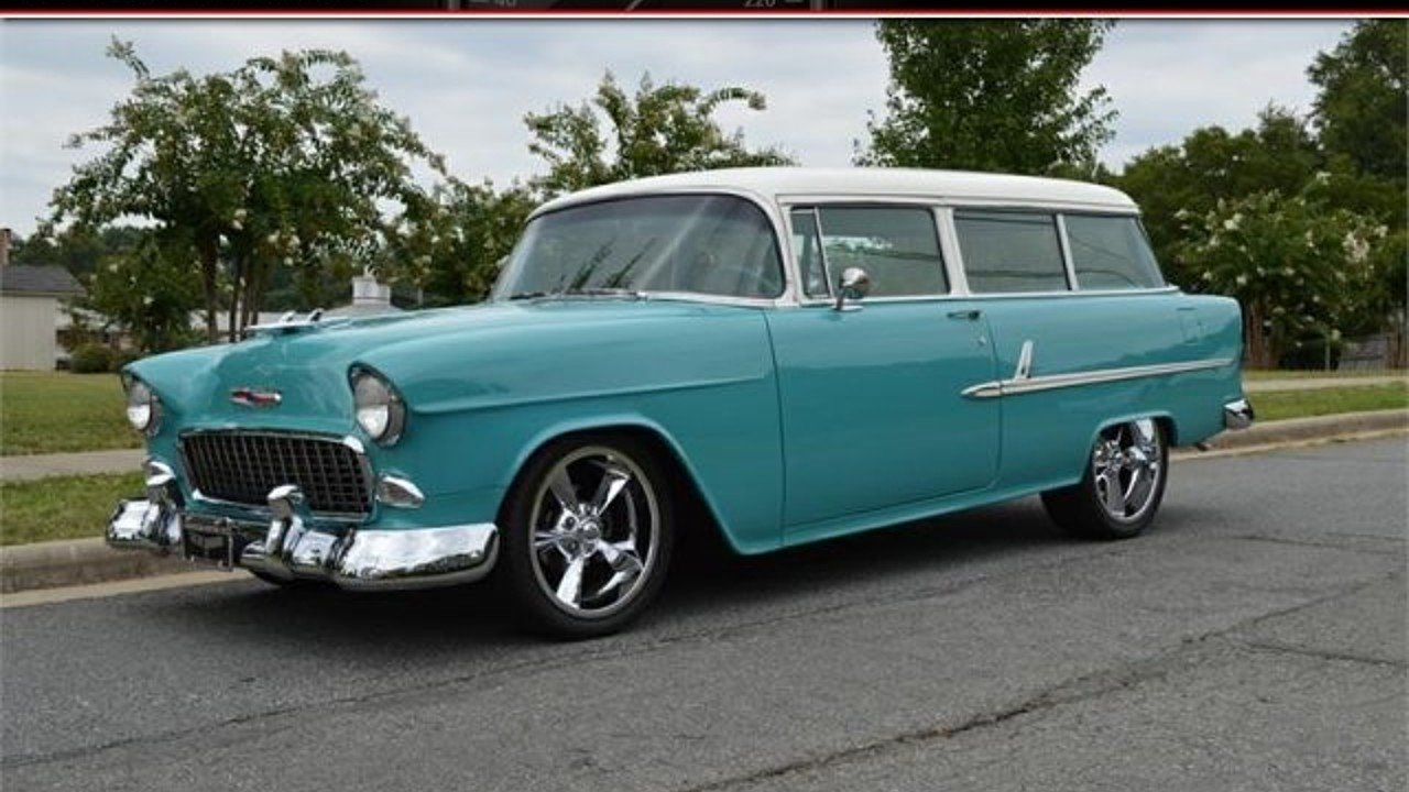 1955 Chevrolet 210 for sale 100916920