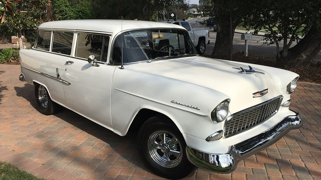 1955 Chevrolet 210 for sale 100955919