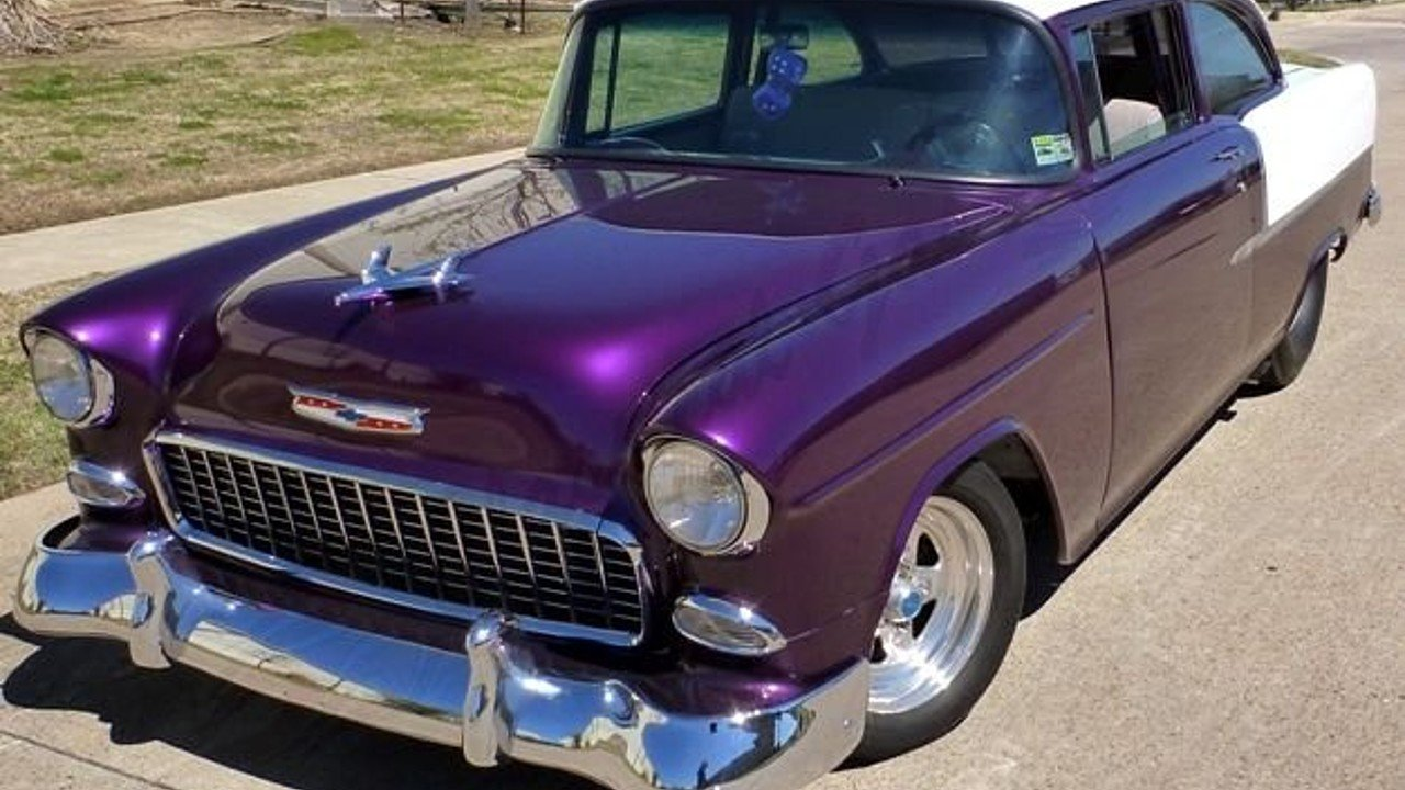 1955 Chevrolet 210 for sale 100971231